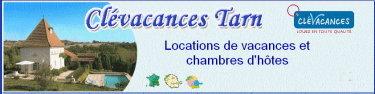 Label Clévacances tarn
